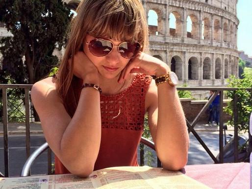 Roaming Rome