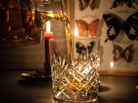 Whisky Club - Episode 1