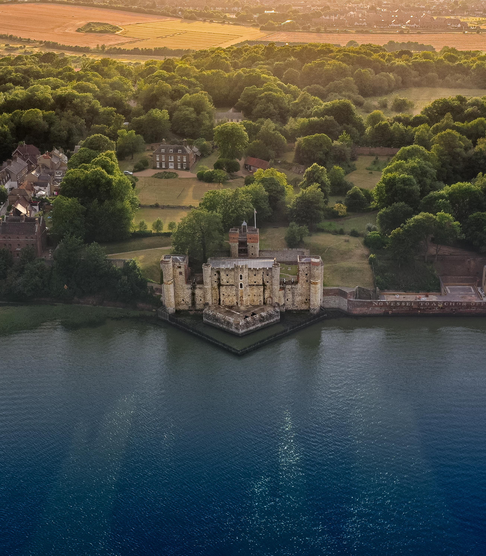 Upnor Castle v3