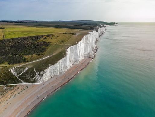 Explore England!