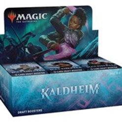 Kaldheim Booster Box