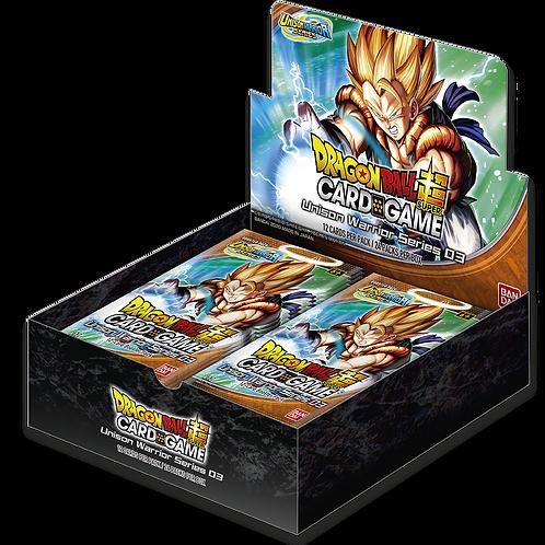 Dragon Ball Super Series 12 (Case)