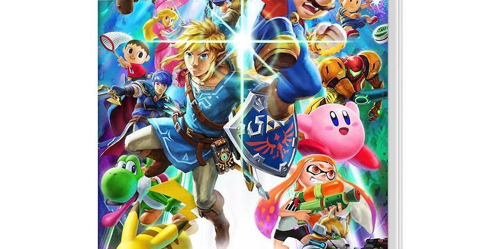 MadTown Super Smash Bros!