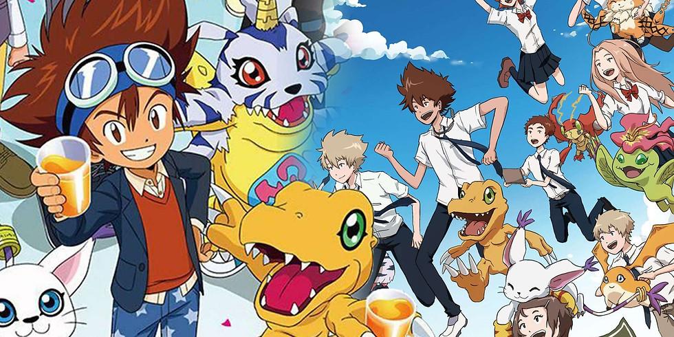 Digimon Store Championship