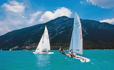 Sommer Tirol Unterkunft