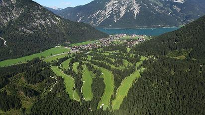Golf Achensee Unterkunft