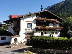 Achensee Pertisau Appartements Alpenland