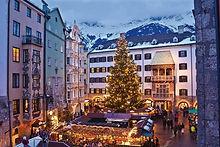 Appartement Innsbruck Alpenland Appartemetns