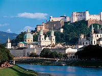 Salzburg Appartements Alpenland