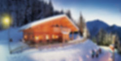 Rodeln Appartement Alpenland