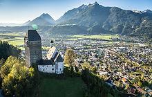 Schwaz Appartements Alpenland