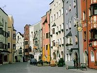 Rattenberg Appartements Alpenland