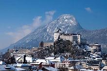 Kufstein Appartements Alpenland