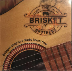 CD COVER BRISKET BROTHERS 2019