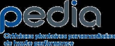 Pedia, orthèses plantaires personnalisées