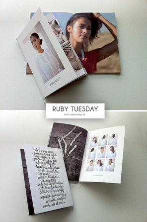 ruby tuesday design