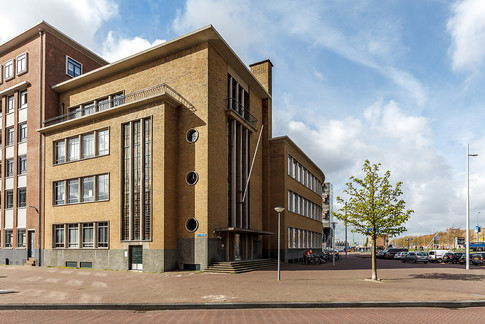 Job Rotterdam
