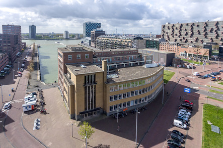 Job Rotterdam -