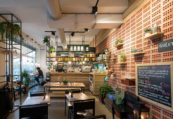 LNL - Rotterdam - Restaurant Bertmans 00