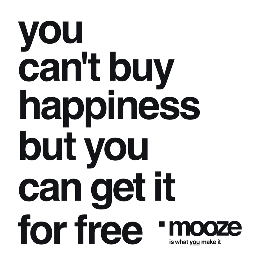 mooze copywriting