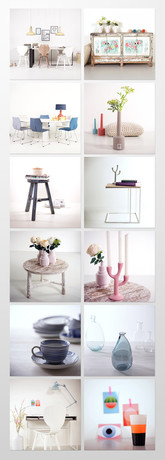 Piet Klerkx-art direction and styling