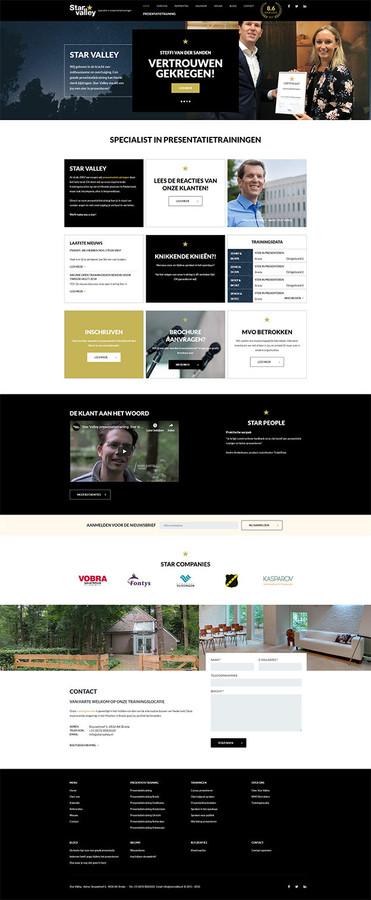 starvalley website