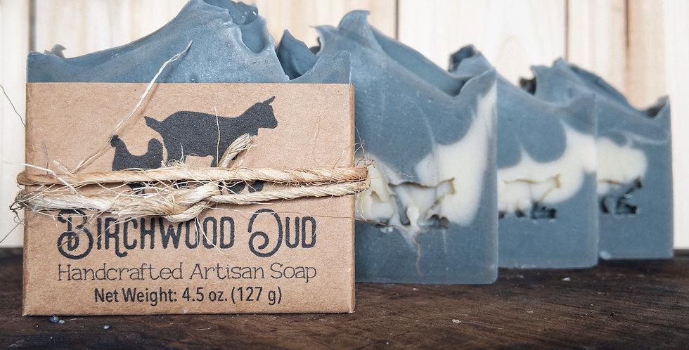 Birchwood Oud