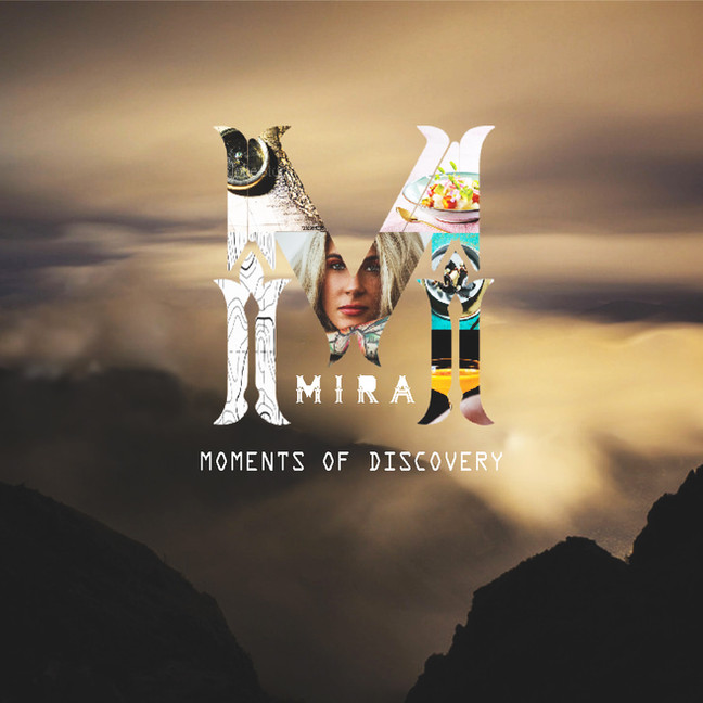 """""""Moments of Discovery"""""""