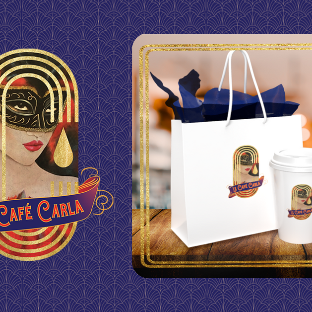 Le Café Carla