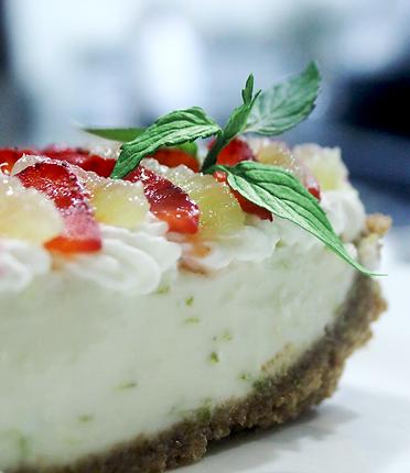 The Braford Keylime Pie
