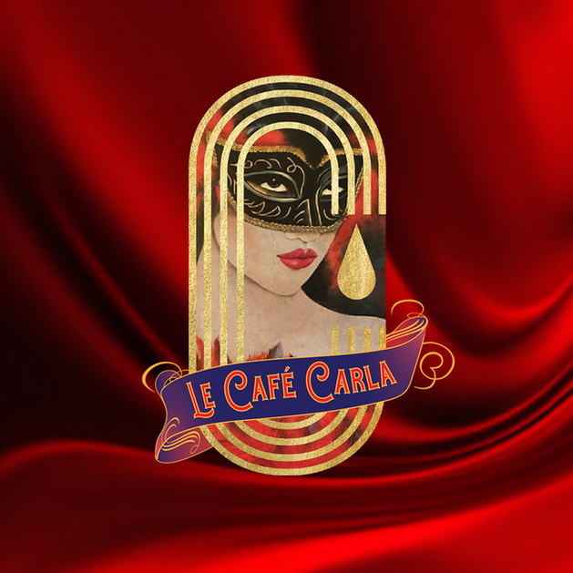 Le Cafe Carla - Holiday Joy