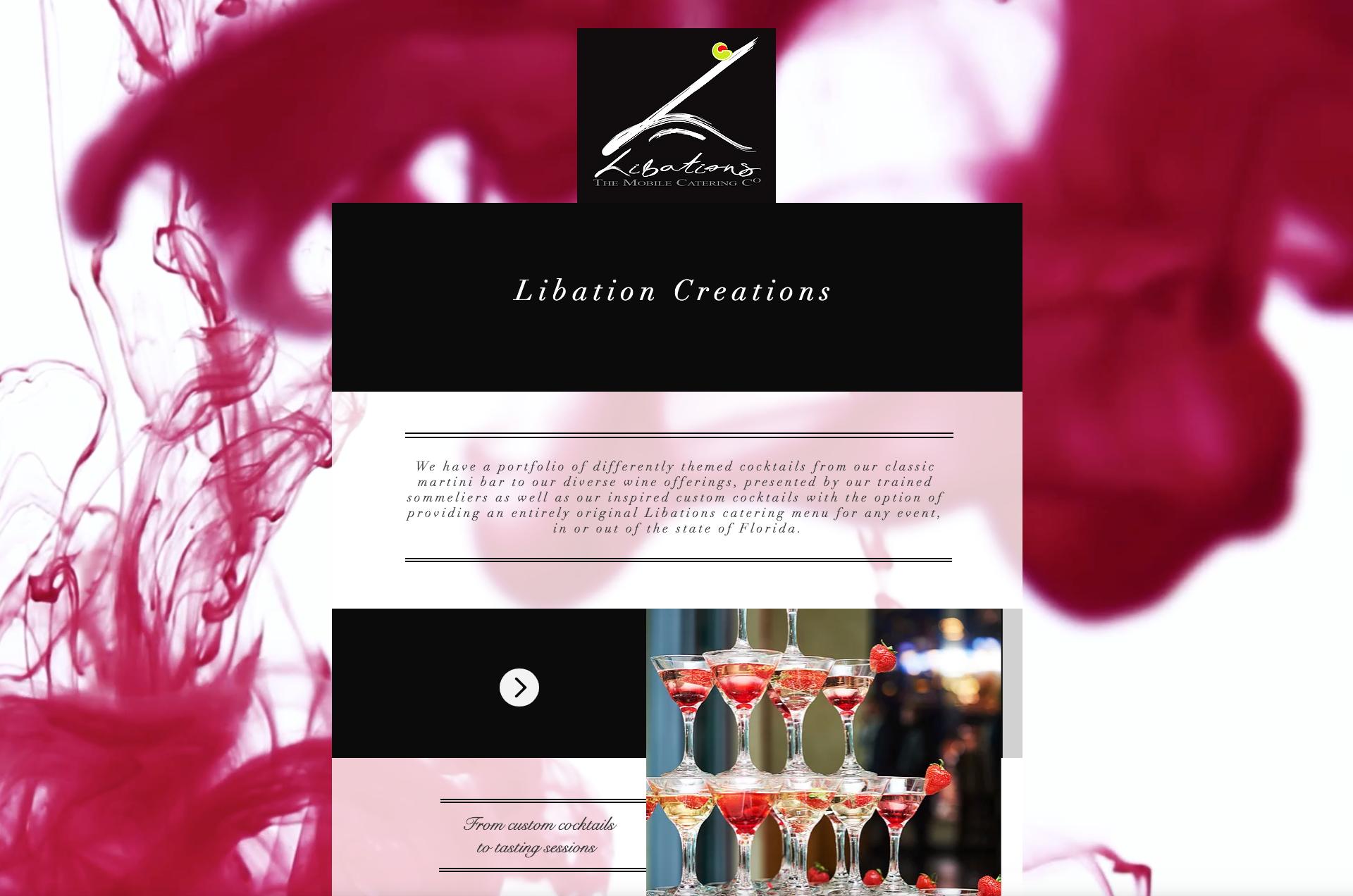 Libations Creations