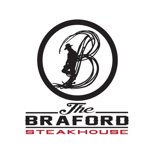 Braford Logo Design