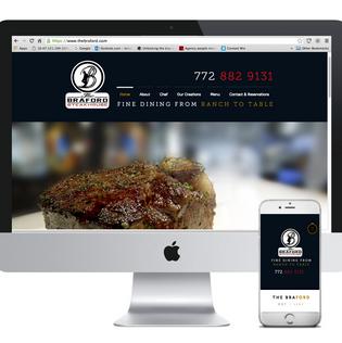 """""""The Braford Steakhouse"""""""