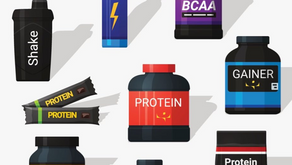 3 Ideas To Help You Craft The Perfect Name for Your Supplement Brand