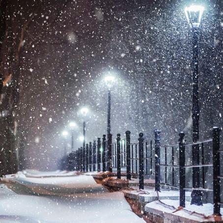 Снежные песни