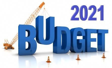Oui au budget 2021
