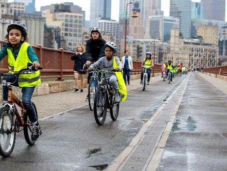Sécurisons les voies cyclistes d'Onex