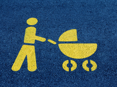 Onex ❤️ le salaire des mamans de jour passe à 23 francs de l'heure 👶