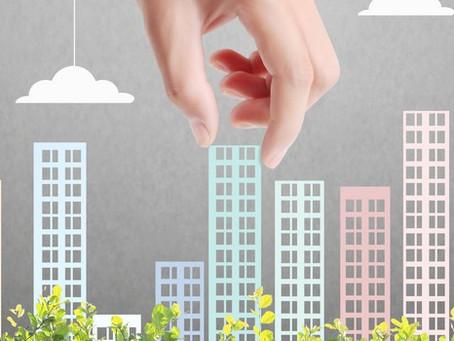 Augmentons le nombre de logements en mains de collectivités publiques !