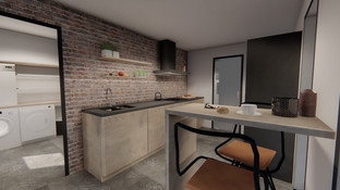 keukenontwerp
