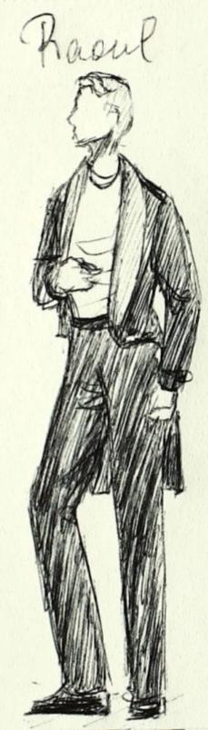 """Generic"" Raoul"