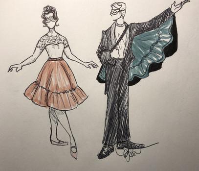 Christine and Raoul Masquerade.jpg