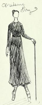 Madame Giry