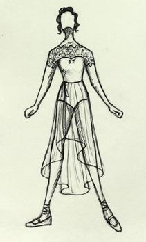 """Generic"" Christine Costume"