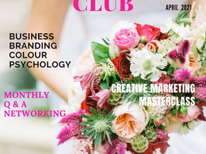 April's Wedding Membership Club is live