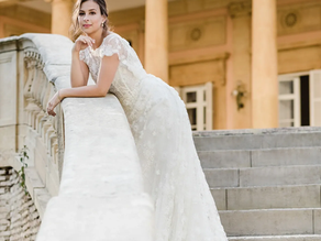 Confidence is Key in your Wedding Business