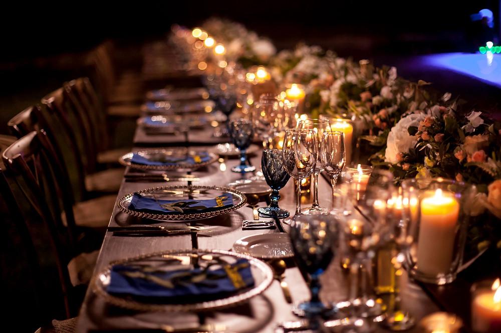 Luxury Ronda Wedding