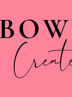 Announcing the Launch of BOW CREATE!