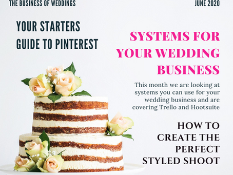 The Wedding Edit Membership Club